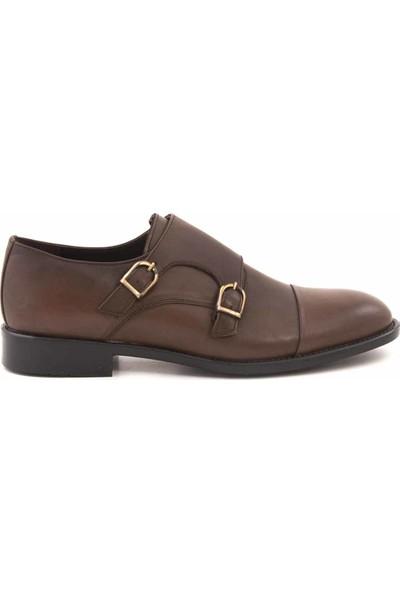 Kemal Tanca Deri Erkek Klasik Ayakkabı 9769-1