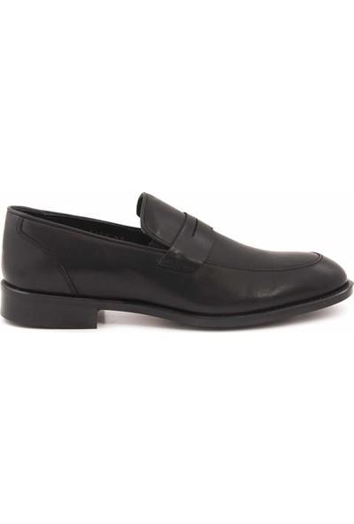 Kemal Tanca Deri Erkek Klasik Ayakkabı 9775