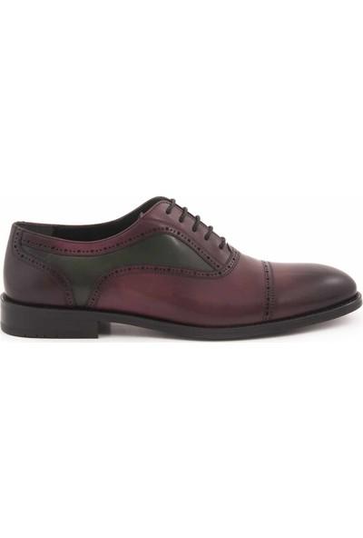 Kemal Tanca Deri Erkek Klasik Ayakkabı 10923-46