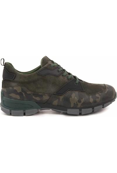 Mocassini Deri Erkek Sneaker 3269