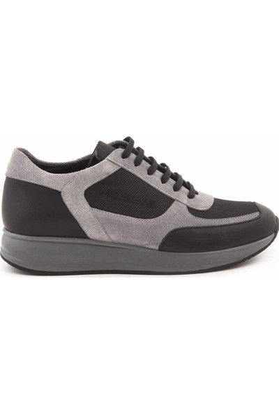 Mocassini Deri Erkek Sneaker 1298