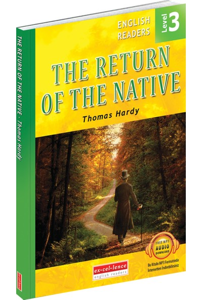 The Return of TheNative - English Readers Level 3