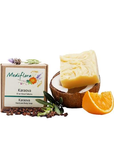 Mediflora Karaova El ve Vücut Sabunu