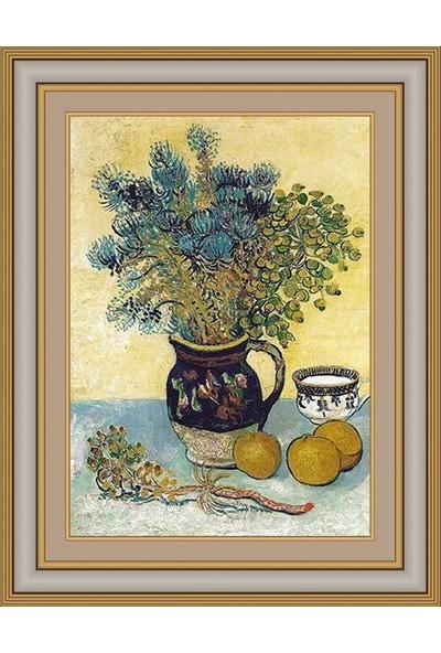 Angora Ac 1904 Vincent Van Gogh Kanvas Tablo