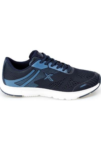 Kinetix Gaia Lacivert Günlük Spor Ayakkabı