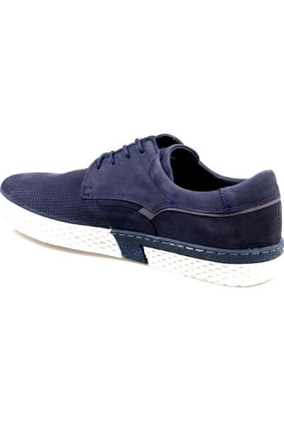 Greyder 13271 Lacivert Günlük Erkek Ayakkabı