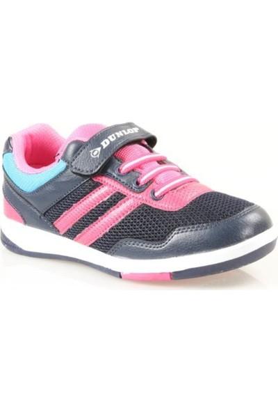 Dunlop Kız Çocuk Spor Ayakkabı