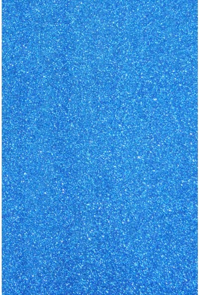 Bafix Eva Simli 2.0 MM 50X70 Cm Mavi 10 Lu (1 Paket 10 Adet)