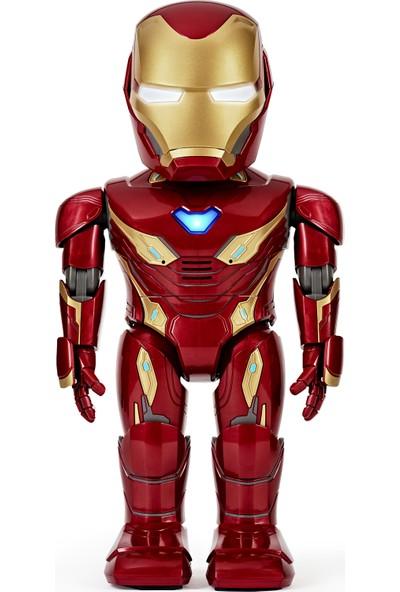 Ubtech Marvel Avengers Iron Man Mk50 Robot
