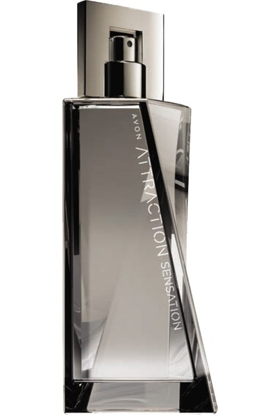 Avon Attraction Sensation Erkek Parfüm Edt 75 ml
