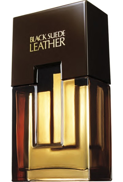 Avon Black Suede Leather Erkek Parfüm Edt 75 ml
