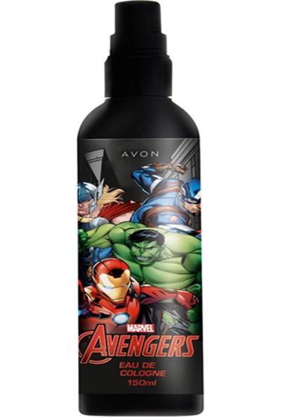 Avon Marvel Avengers Erkek Çocuk Parfümü Edc 150 ml
