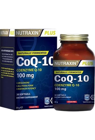 Nutraxin Koenzim Q10 Tablet