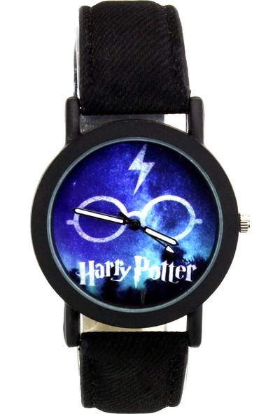 Modaroma Harry Potter Unisex Kol Saati