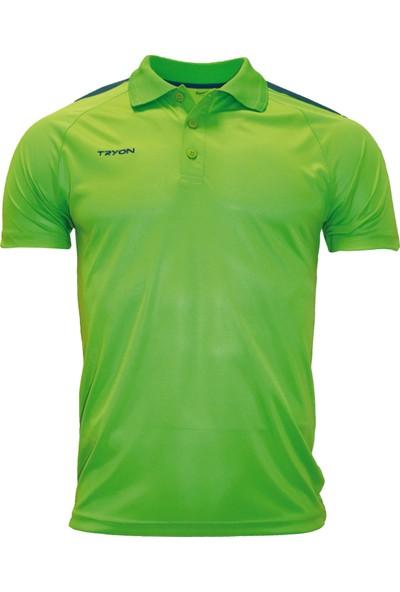 Tyron Polo T-Shirt Game