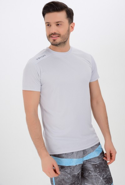 Tyron Erkek Antreman T-Shirt Victory