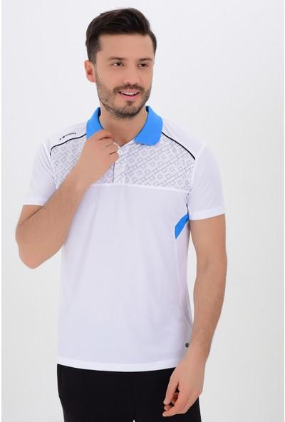 Tyron Polyester Polo T-Shirt Lucas
