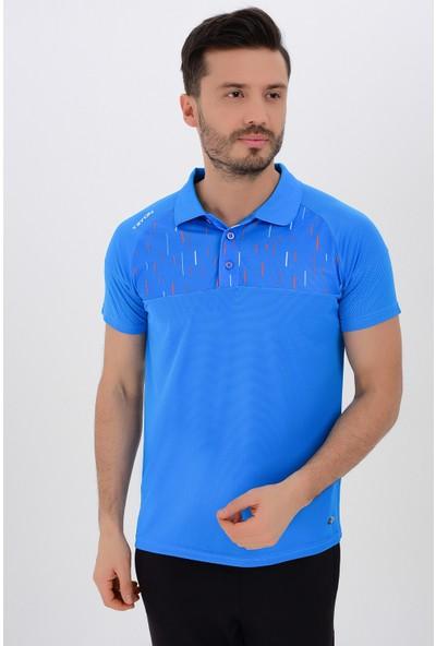 Tyron Polyester Polo T-Shirt Manno