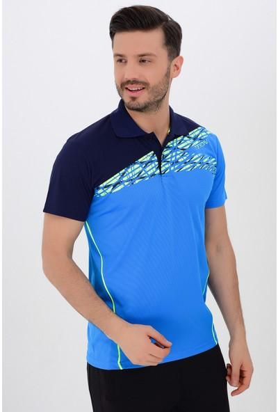 Tyron Polo T-Shirt Whıtney