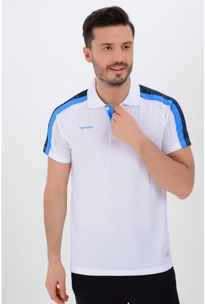 Tyron Erkek Polo T-Shirt Forbes