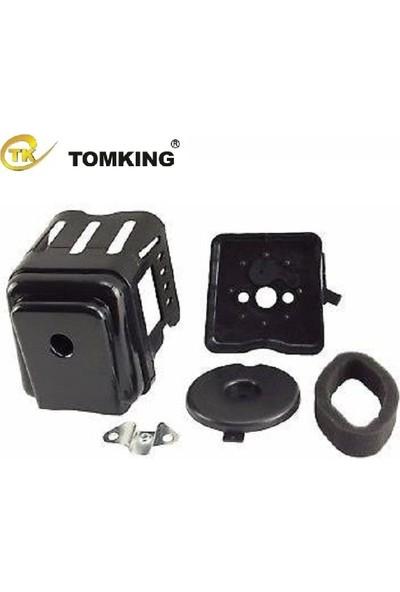 Tomking Tkc148E Hava Filtresi Komple