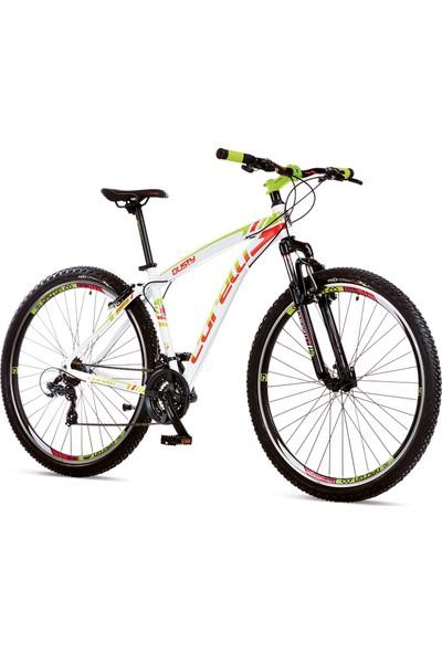 Corelli Dusty 1.1 Dağ Bisikleti V 27.5 Jant 21 Vites