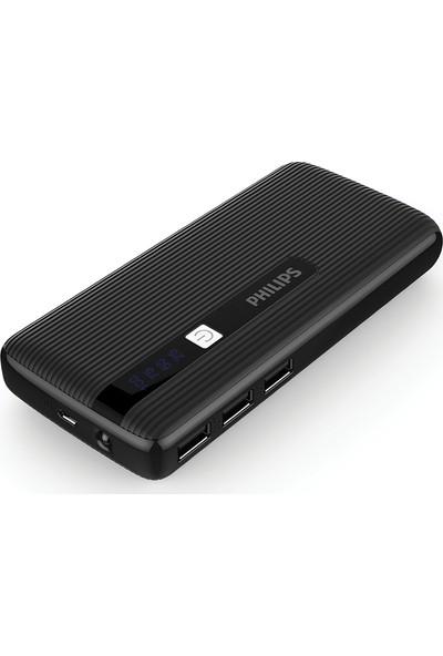 Philips 10000 mAh Powerbank - Siyah - DLP2710NB
