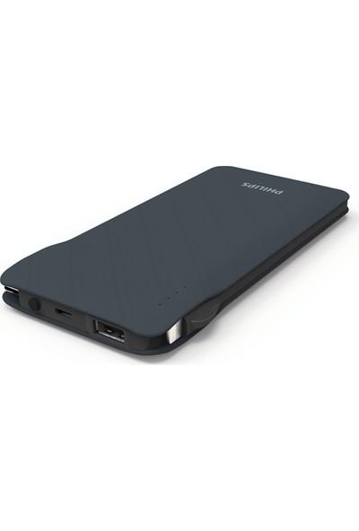 Philips 10000 mAh Powerbank - Siyah - DLP9006NU