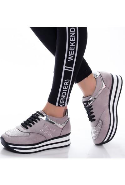 Efem 252 Kadın Spor Ayakkabı