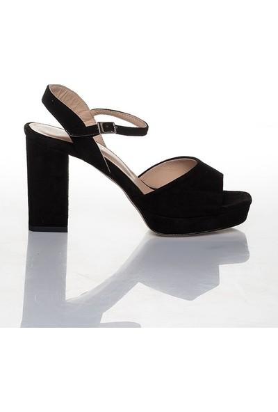 Efem 5173 Kadın Deri Ayakkabı