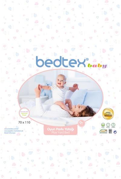 Noxx Bebek Oyun Park Yatağı