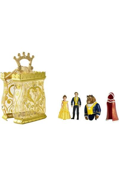Disney Prenses Belle Figürlü Kutu