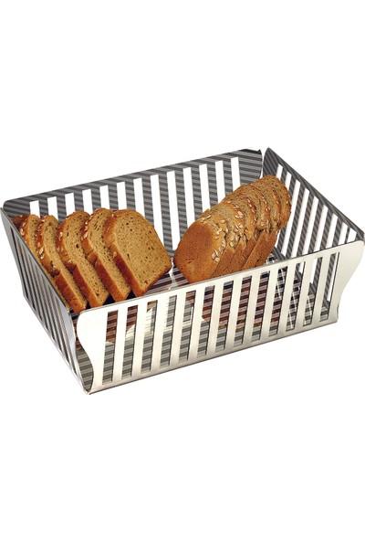 Güren Spor Çizgili Ekmek Sepeti