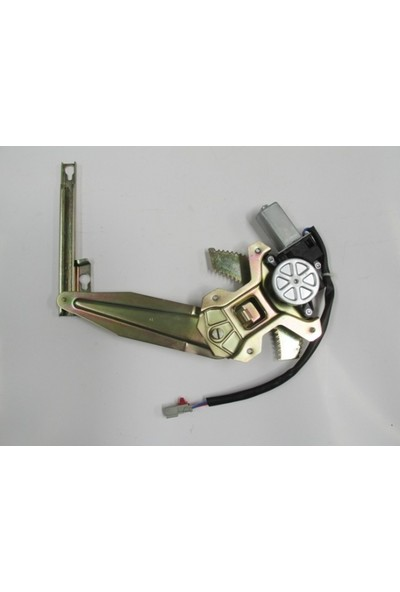 Bendez Oto Ypc-Honda Cıvıc- Sd- 1996/1998 Arka Cam Krikosu Sağ Elektrikli/Motorlu (Hushan)