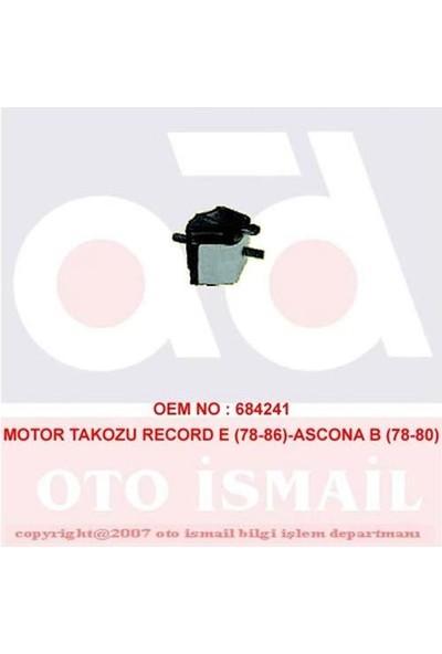 Bendez Oto Dogru-(X) Motor Takozu Record E (78-86)-Ascona B (78-80)