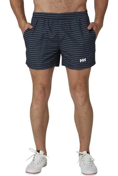 Helly Hansen Colwell Navy Şort 599
