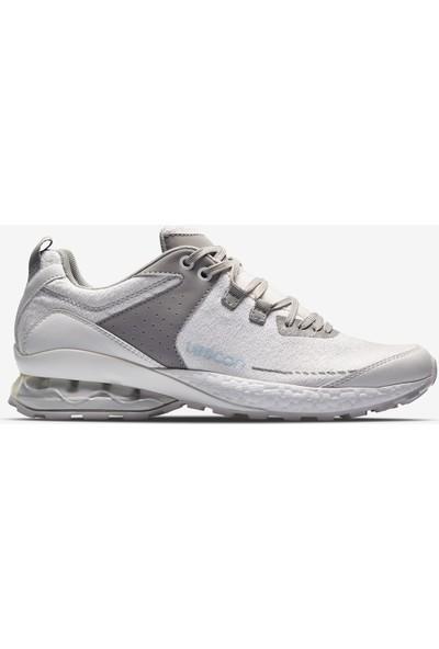 Lescon L-6503 Beyaz Airtube Erkek Spor Ayakkabı