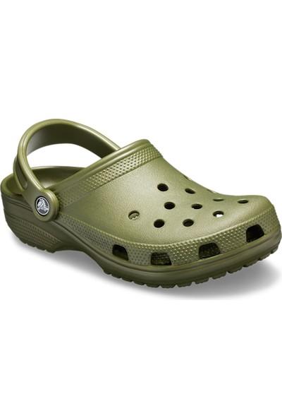 Crocs 10001-309 Classic Terlik