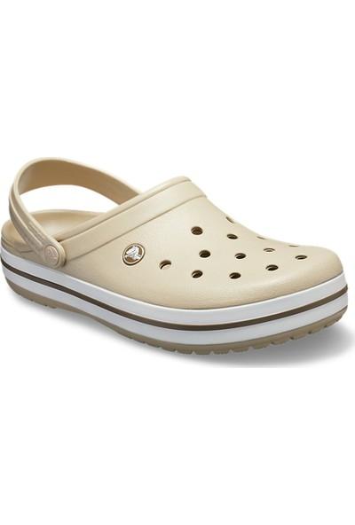Crocs 11016-2T5 Crocband Terlik