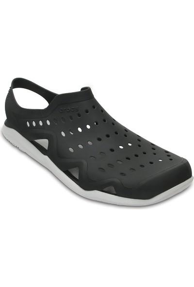 Crocs 203963-069 Mens Swiftwate Wave Terlik