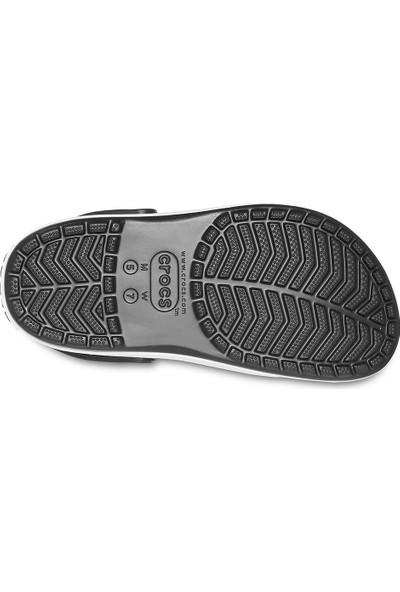 Crocs 205434-066 Crocband Glitter Clog Terlik