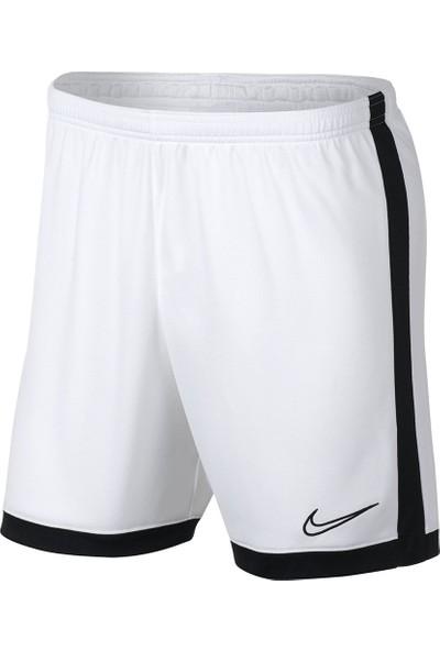 Nike Aj9994-100 Dri-Fit Academy Erkek Futbol Şortu