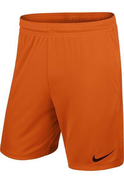 Nike 725887-815 Park Knit Dri-Fit Futbol Şortu