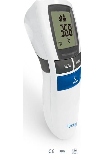Lifechek Nt17 Infrared Uzaktan Ölçer Termometre