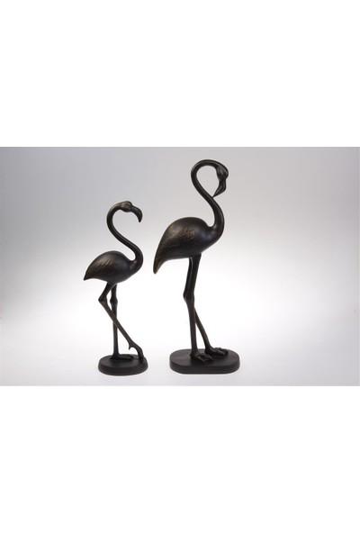 Miss Gaya Flamingo İkili Set