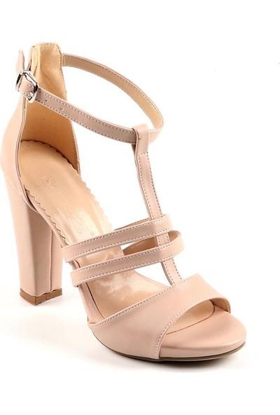 Föz Ten Kadın Topluku Ayakkabı