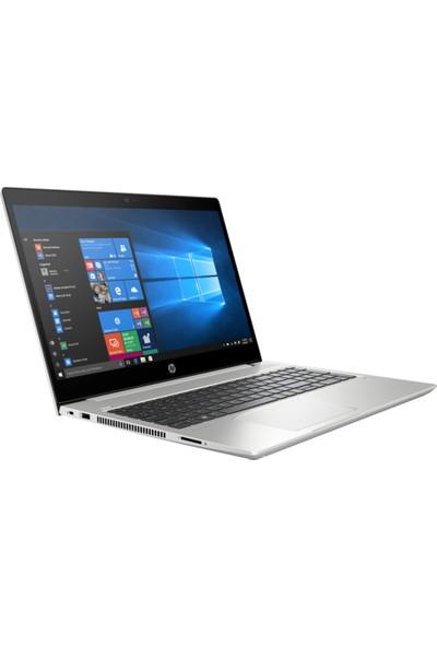 "HP Probook 450 G6 Intel Core i5 8265U 8GB 256GB SSD Freedos 15.6"" Taşınabilir Bilgisayar 6MQ73EA"