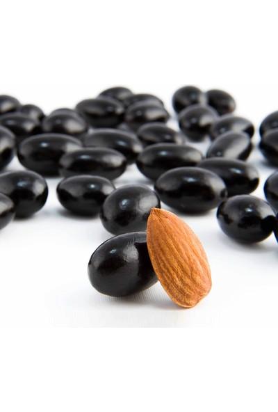Özgür Leblebi Bitter Çikolatalı Badem 500 gr