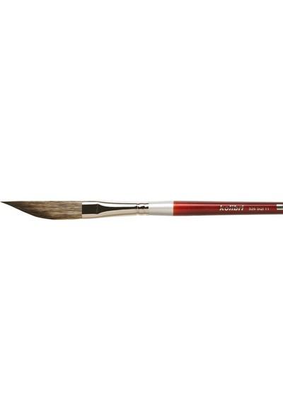 Kolibri Kılıç Fırça 526 Sqı No.1