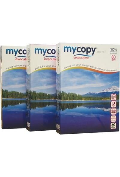 My Copy Professional A4 Kağıt – 5 Li Paket